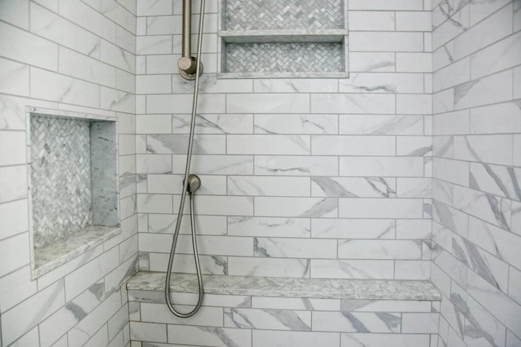 Master bath remodel Kenneth 11