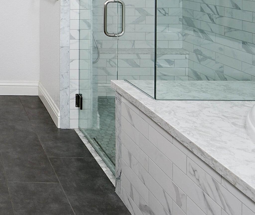 Master bath remodel Kenneth 4